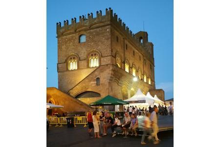 Orvieto full immersion